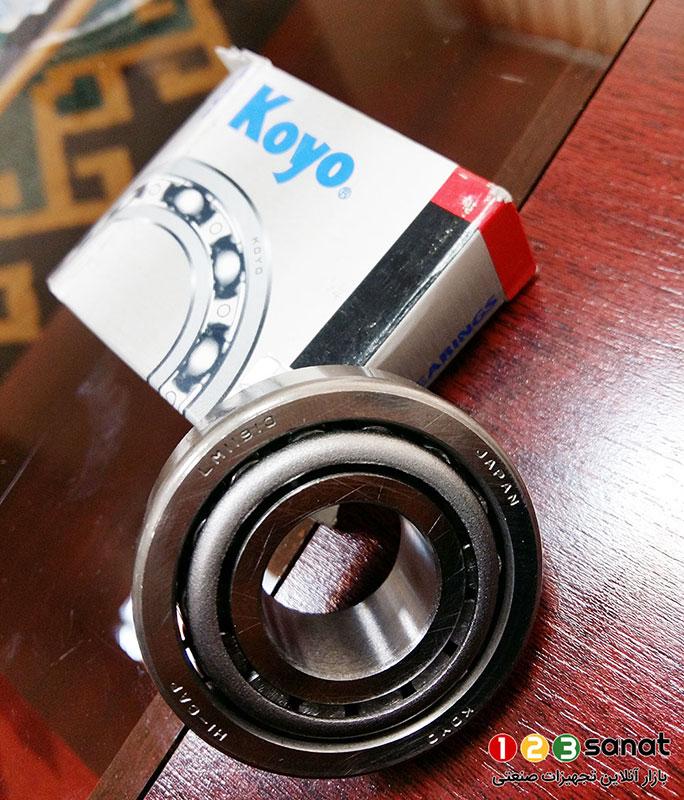 بلبرینگ ژاپنی چرخ پراید