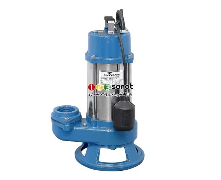 الکترو پمپ شناور (پمپ آب)