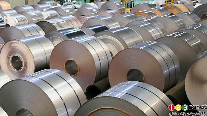الیاژهای فولاد